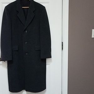 Other - Wool long coat